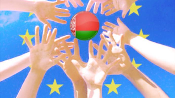 Belarus becomes EU's eastern partner too