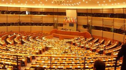 European Parliament urges tough sanctions against Belarus