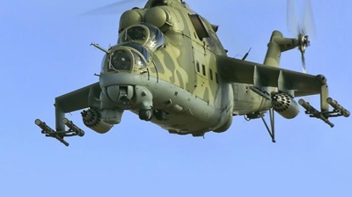 UN: Belarus choppers to Ivory Coast violate embargo