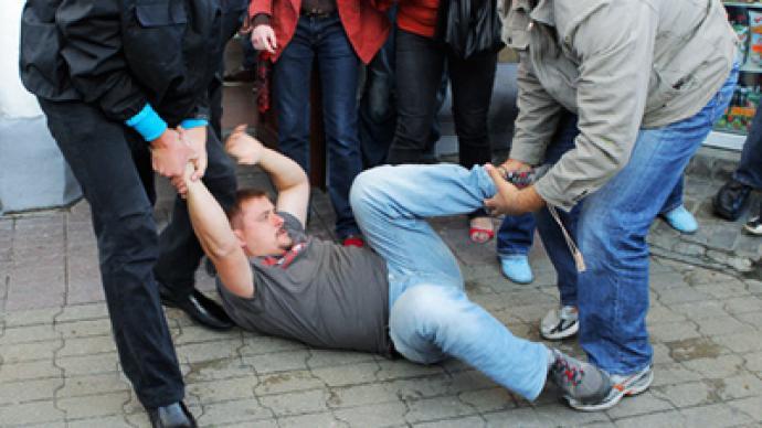 Belarus: silent crackdown on silent protests