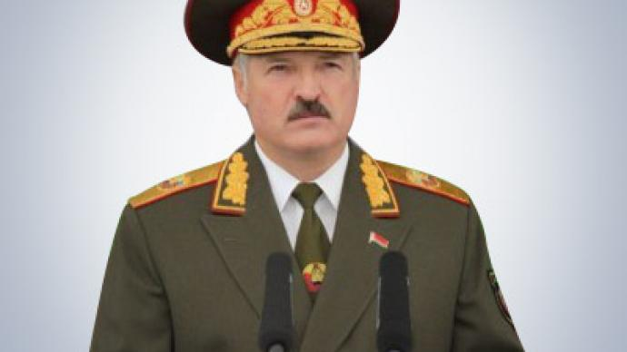 Belarus boosts KGB powers, outlaws protests