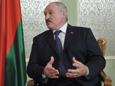 Belarus will do everything 'amigo Chavez' asks for