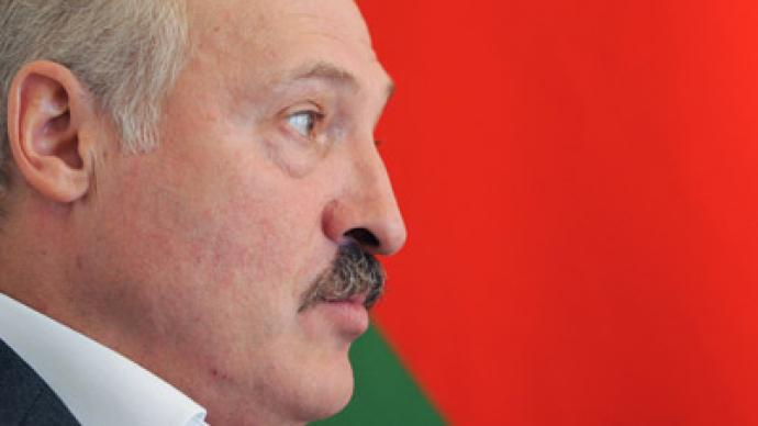 Lukashenko strikes back, slams OSCE, US elections