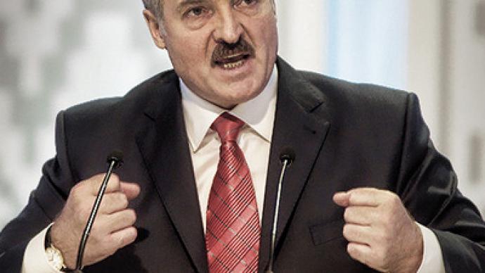 Belarus stands firm: door for OSCE remains shut