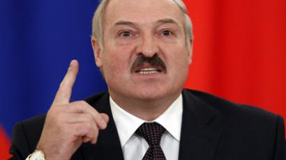 Diplomatic war: EU recalls ambassadors from Belarus