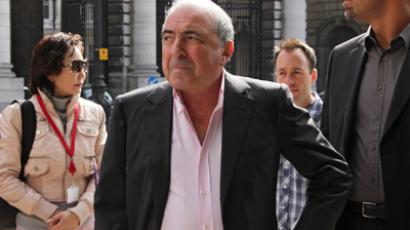 Devil in the detail of Berezovsky's party ambition