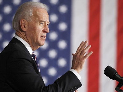 "US vice president continues ""reset"" in relations with visit to Moscow"