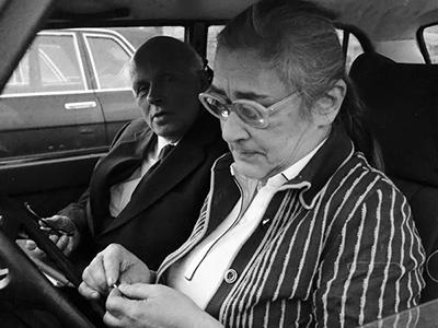 """""""Bonner shared all the hardships that fell on Sakharov"""""""