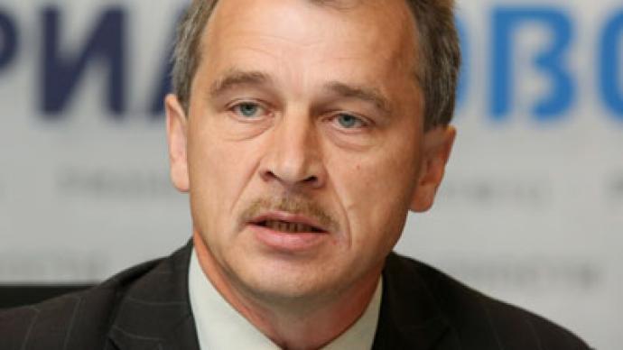 Border ban: Lukashenko locks in opposition