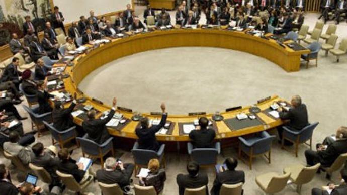 UN Bosnia report slammed by Moscow