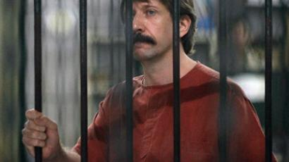Viktor Bout's wife sets up foundation to help Russians convicted abroad