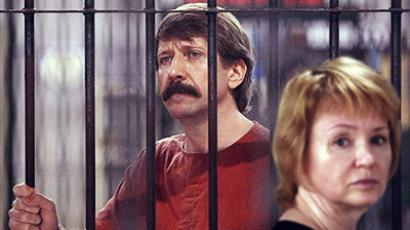 Pre-trial hearings for Viktor Bout start in US