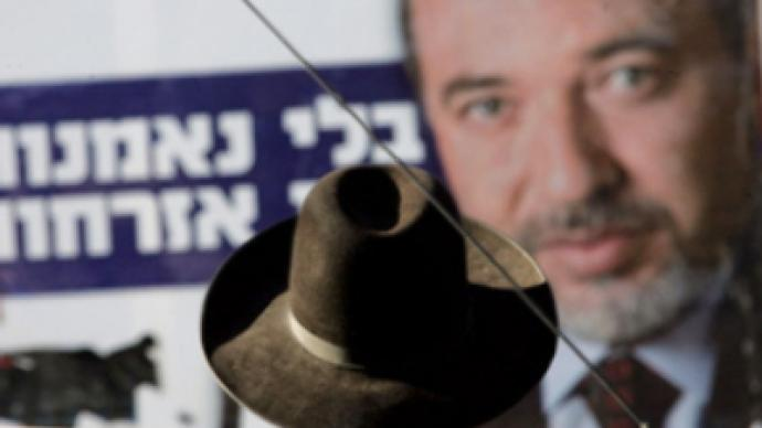 Can Israel afford a lurch to the right?