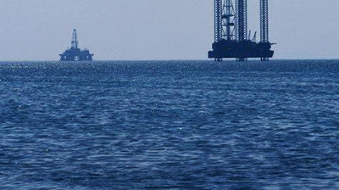 Caspian nations discuss hydrocarbons and sea's legal status