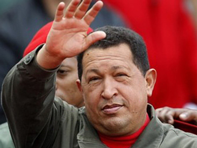 Chavez victorious in bid to stay in power
