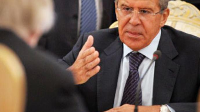 'Russia will find cheap reply to US missile defense' - Lavrov