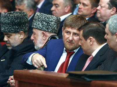 Opposition creates unity to counter Putin's Popular Front