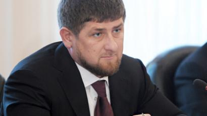 Chechen leader Kadyrov to leave politics