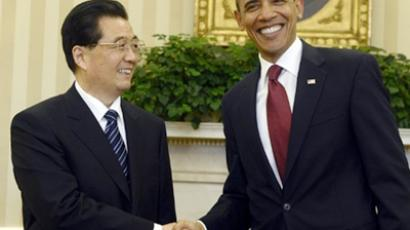 US-China conflict: worldwide competition for oil?