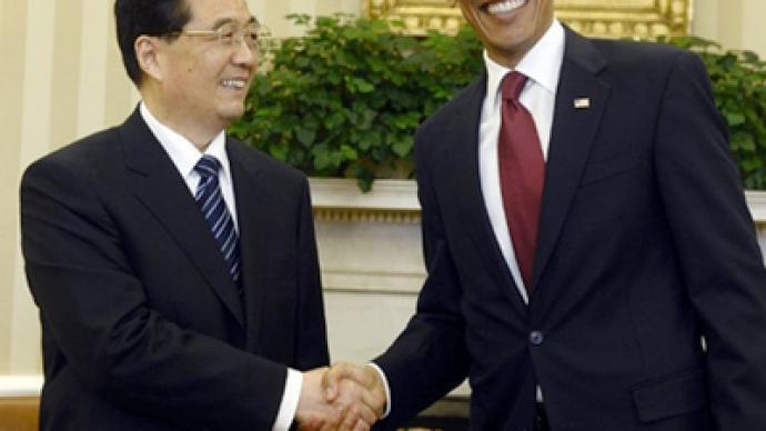 China and America: A tale of surge versus splurge