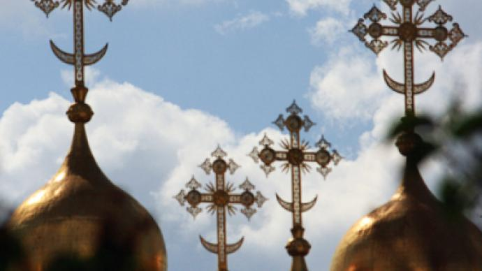 Church urges barriers against religious extremism from abroad
