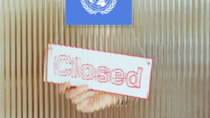 UN membership door closed for Kosovo – Moscow