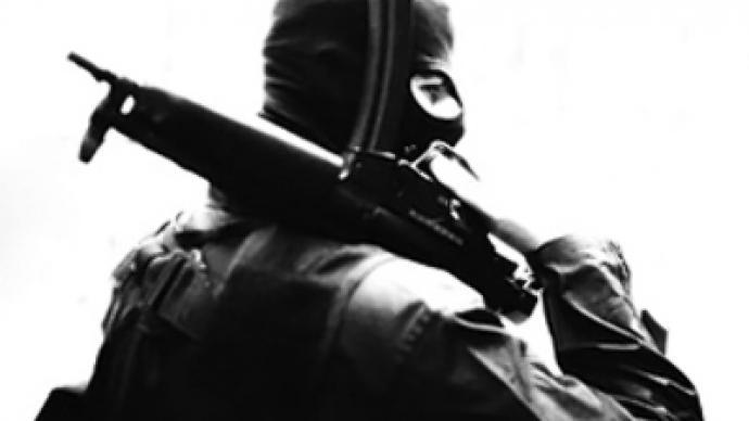 "CIA shrugs off WikiLeaks ""exporter of terrorism"" release"