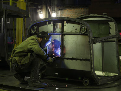 Volkswagen to invest another €840mn in Russia by 2015