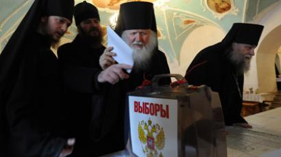 Separation of Church & state to remain intact – Russian Patriarch