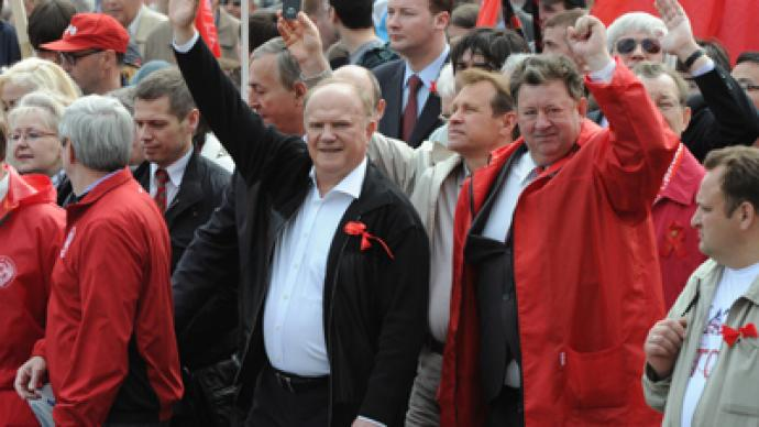 Back to the USSR: Communists to return to Lenin era party rules