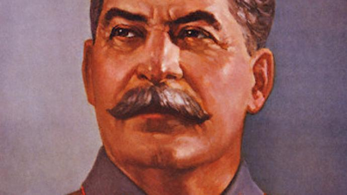 Communists summon Stalin to fight corruption