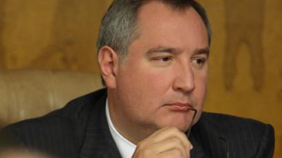 Use the force: Rogozin warns military remains main dispute resolution tool