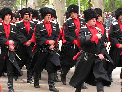 Kremlin to set up mobile teams to tackle ethnic conflicts