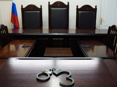 Russian court jails son of former Georgian security minister