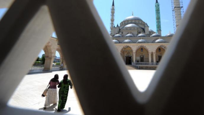 Chechnya court outlaws 'Innocence of Muslims' prompting nationwide ban