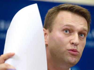 Russian whistleblower's complaint against Central Election Commission turned down