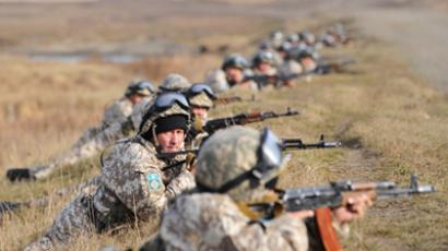 Central Asian security: time for action, not words