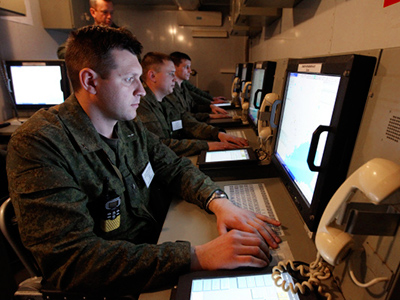 CSTO to take over cyber security