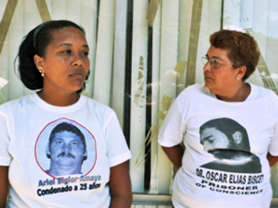Cuba blasted over rights abuses