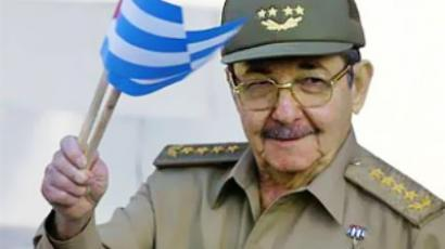 US takes a step towards Cuba, foregoing plots to kill Fidel