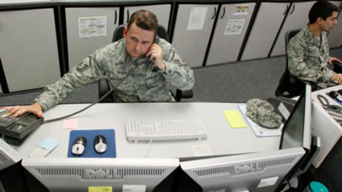 Supremacy in cyberspace: Obama's 'Star Wars'?