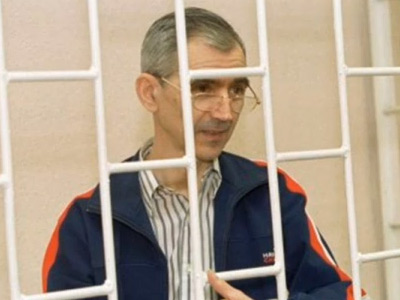 Court paroles Russian scientist jailed for spying