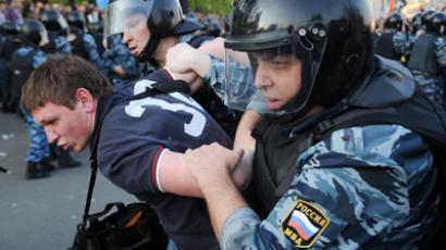 More arrests in opposition March of Millions case