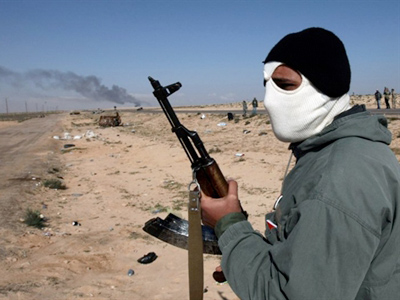 Too many possible scenarios in Libya warns Russian politician
