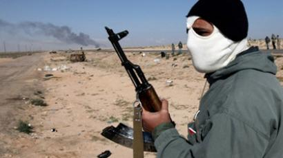 Western intervention has made an incredible mess in Libya - anti-war activist