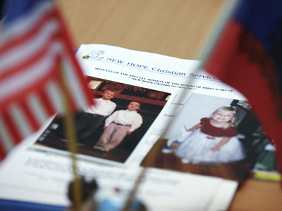 'End to adoption question': Russia shocked at another child's death in US