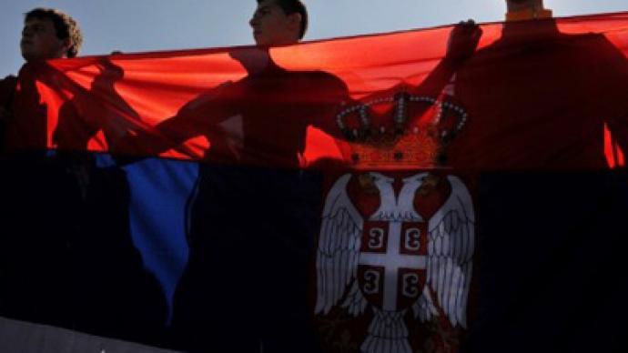 Duma divided over Kosovo Serb citizenship