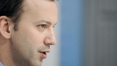 Medvedev heads to Davos: to network, promote and brainstorm