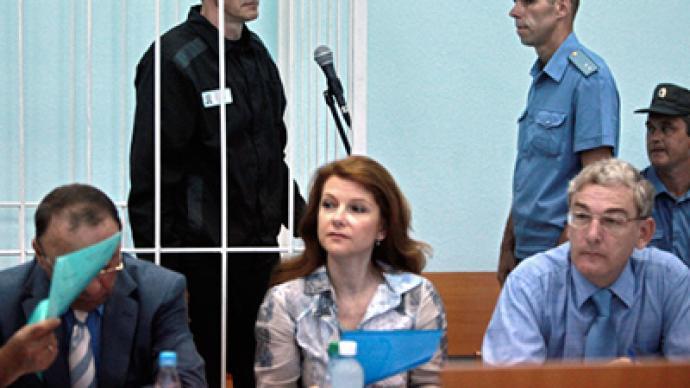 Russian editor offers newspaper post to Khodorkovsky's partner Lebedev