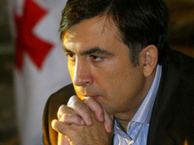 Sleepless nights for Mikhail Saakashvili